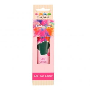 COLORANTE GEL VERDE BRILLANTE 30 GR – FUNCAKES